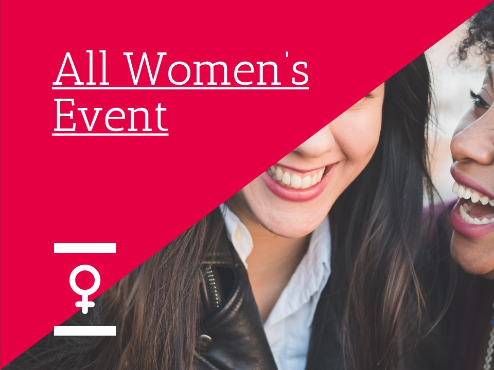 All Women's Event