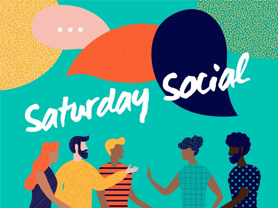 Saturday Social - October