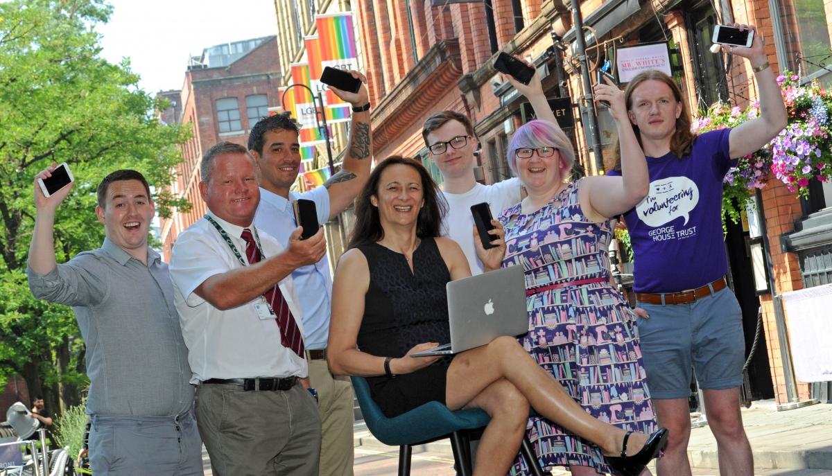 Canal Street Wi-Fi