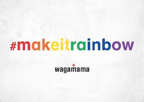 #makeitrainbow