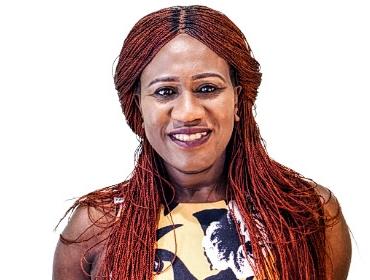 Naome Phiri