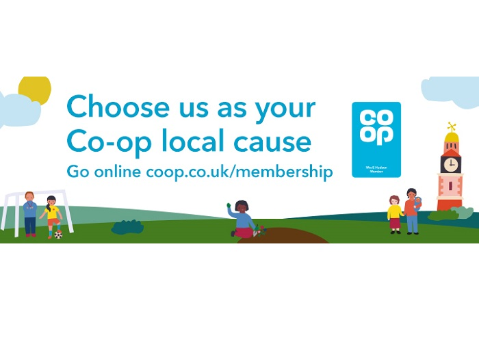 how to get a new co op membership card
